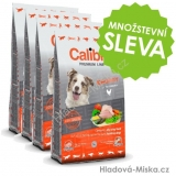 Calibra Dog Premium Line Energy 4x12kg