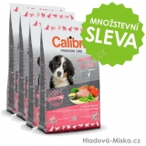 Calibra Dog Premium Line Junior Large 4x12kg