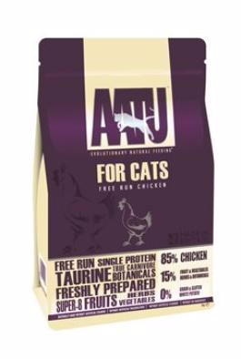 AATU Cat 85/15 Chicken 1kg