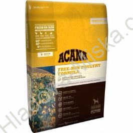 Acana Dog Prairie Poultry Classic 2 kg