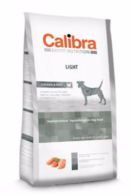 Calibra Dog EN Light 2kg