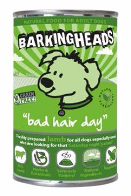 BARKING HEADS Bad Hair Day konz. 400g